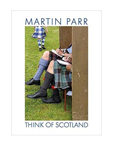 Martin Parr, Think of Scotland