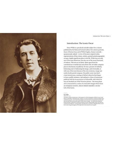 Oscar Wilde and his Circle