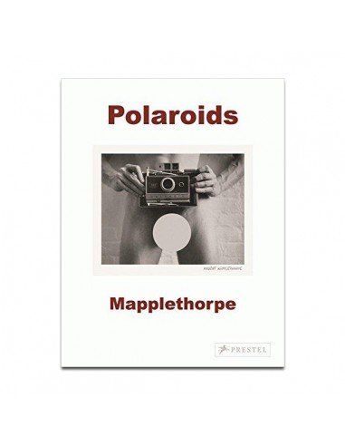 Mapplethorpe, Polaroids