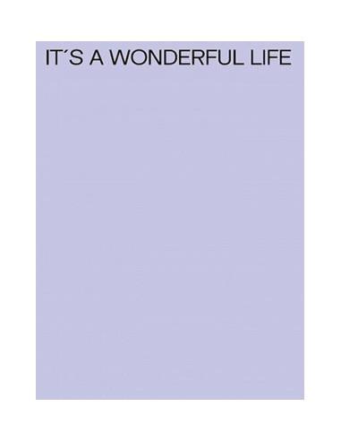 Leaf Hopper, It´s a Wonderful Life