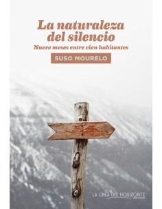 La naturaleza del silencio, Suso Mourelo