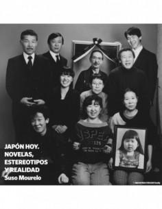 JAPÓN HOY: NOVELAS,...