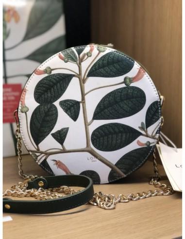 LOHA - Bolso Circular Colección Mutis