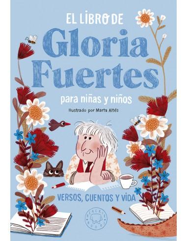 EL LIBRO DE GLORIA FUERTES PARA NIÑAS...