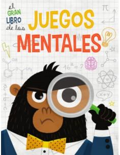 EL GRAN LIBRO DE LOS JUEGOS...