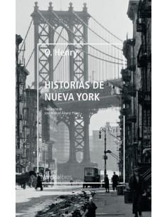 Historias de Nueva York,...
