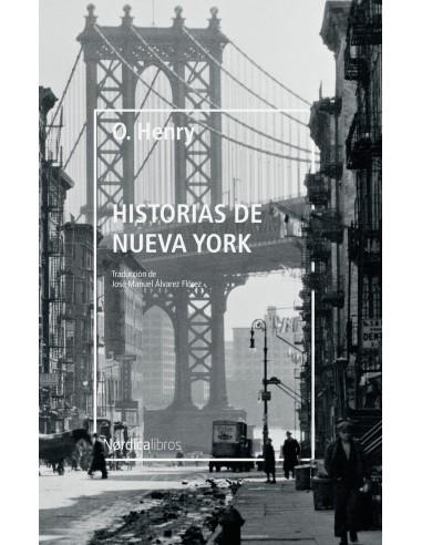 Historias de Nueva York,  William...