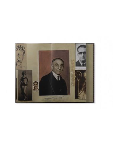 Prosopagnosia, Joan Fontcuberta y...