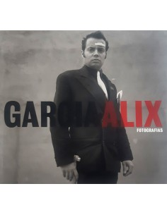 García Alix. Fotografías 1977—1998