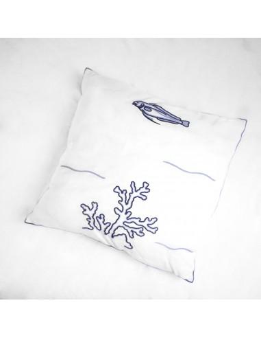 Barceló Vivarium. Big pillow