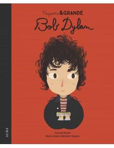 Pequeño & Grande Bob Dylan,...