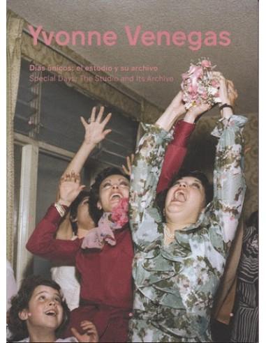 Yvonne Venegas, Días únicos: el...