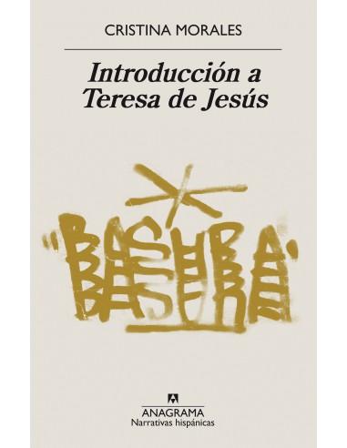 Introducción a Teresa de Jesús,...