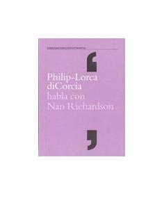Philip-Lorca diCorcia habla con Nan Richardson