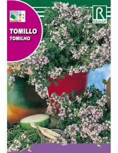 ROCALBA SEMILLAS TOMILLO