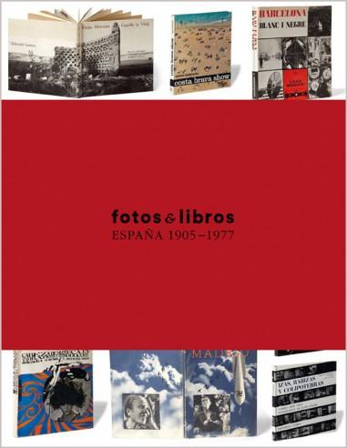 Horacio Fernández, Fotos y libros