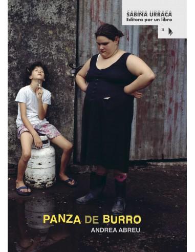 Panza de burro, Andre Abreu