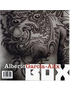 Alberto García-Alix BOX
