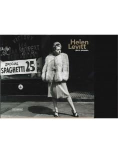 Helen Levitt, Lírica urbana