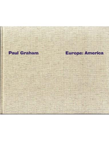 Paul Graham, Europe: America