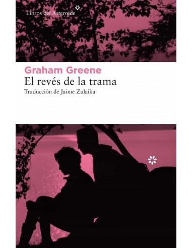 El revés de la trama, Graham Greene
