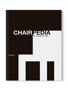 Chairpedia. 101 stories of...