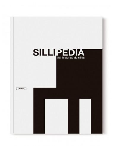 Sillipedia. 101 historias de sillas