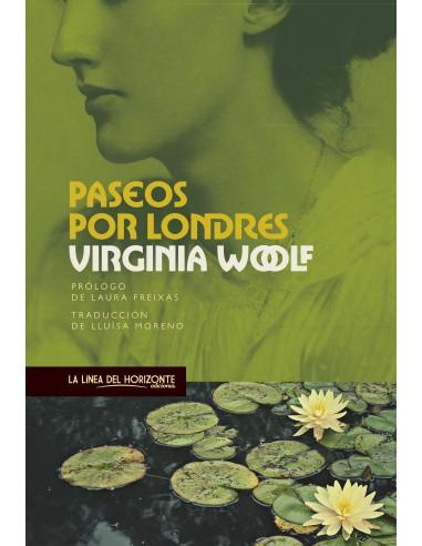Paseos por londres, Virgina Woolf