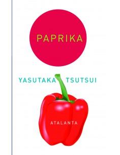 Paprika, Yasutaka Tsutsui
