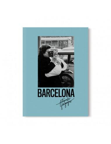 Barcelona. Fotógrafas