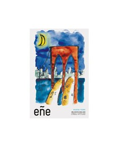 Eñe. Revista para leer nº 14. Verano 2008