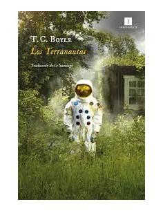 T.C. Boyle, Los Terranautas
