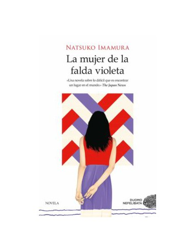 Natsuko Imamura, La mujer de la falda...