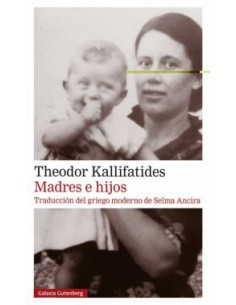 Theodor Kallifatides,...