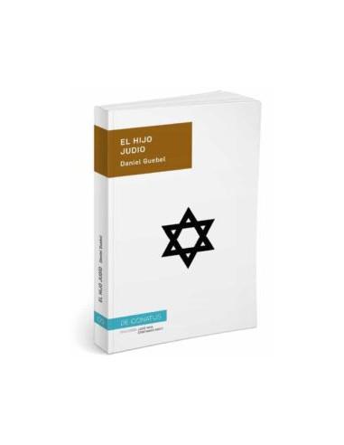 Daniel Guebel, El hijo judío