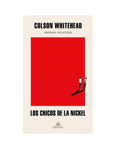 Colson Whitehead, Los chicos de la...