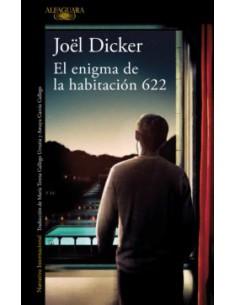 Joël Dicker, El enigma de...
