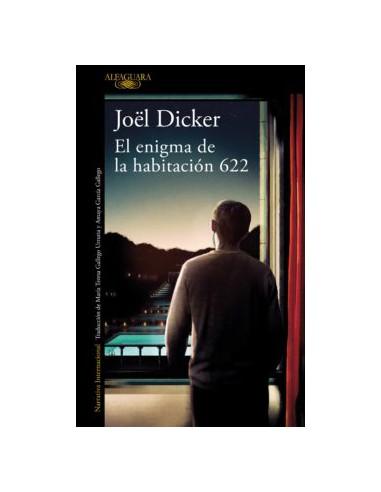 Joël Dicker, El enigma de la...