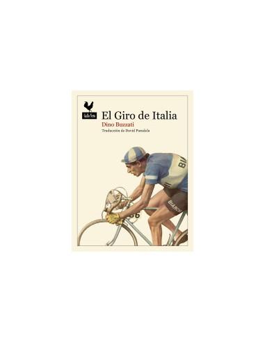 Dino Buzzati, El Giro de Italia