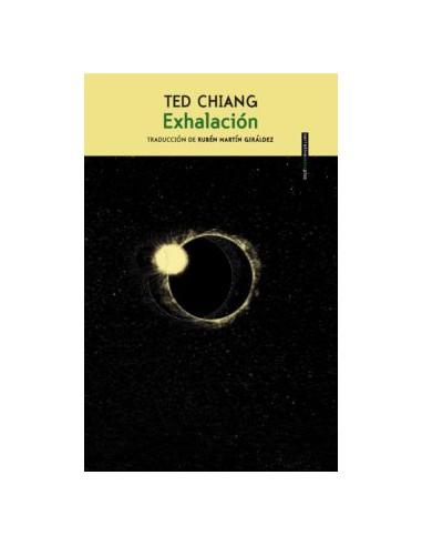 Ted Chiang, Exhalación