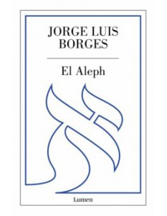 Jorge Luis Borges, El Aleph