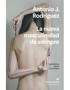 Antonio J. Rodríguez, La...