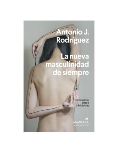 Antonio J. Rodríguez, La nueva...