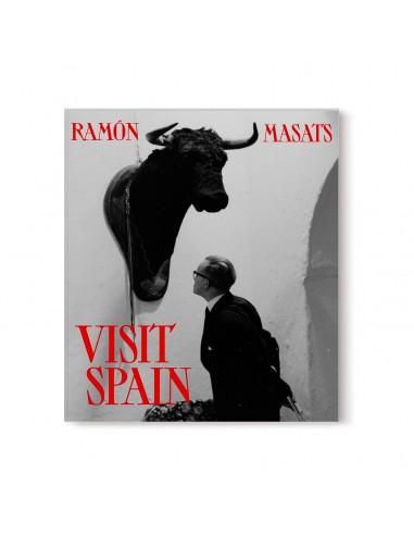 Ramón Masats, Visit Spain