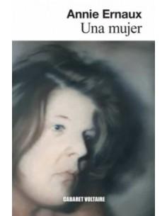 Annie Ernaux, Una mujer