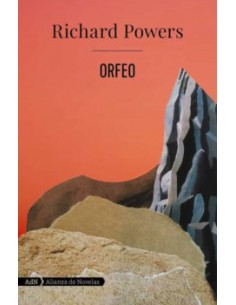 Richard Powers, Orfeo