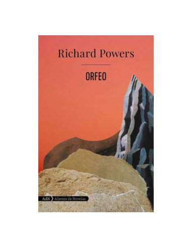 Richard Powers, Orfeo