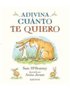Sam McBratney, Anita Jeram,...