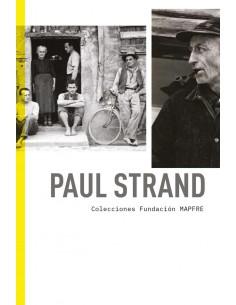 Paul Strand, Colecciones...