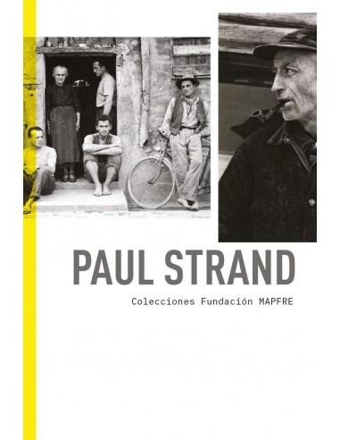 Paul Strand, Colecciones Fundación...
